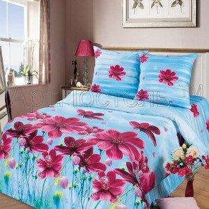 Любава постельное белье из бязи Артпостель