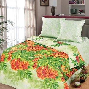 Рябинушка постельное белье из бязи Артпостель