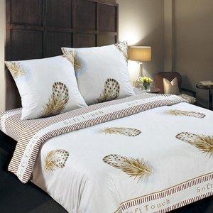 Прикосновение - постельное белье из поплина