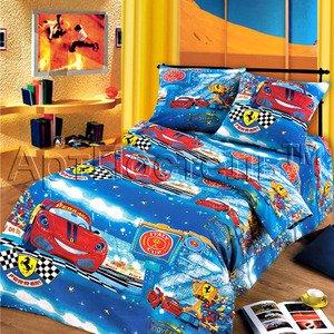 Ралли детское постельное белье Арт постель