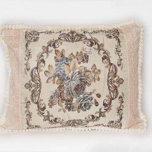 Декоративная наволочка 001-HS Марсель (45x70)