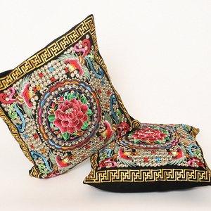Декоративная наволочка 002-HE Персия (45x45)