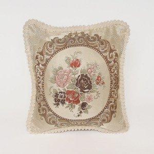 Декоративная наволочка 003-HT Тулуза (45x45)