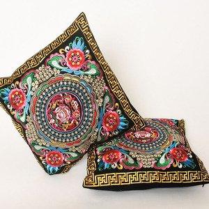 Декоративная наволочка 004-HE Персия (45x45)