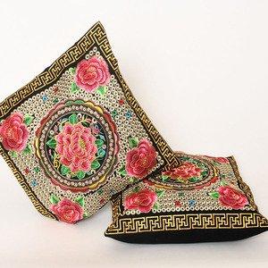 Декоративная наволочка 005-HE Персия (45x45)