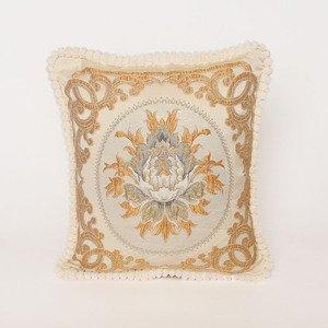 Декоративная наволочка 005-HT Тулуза (45x45)