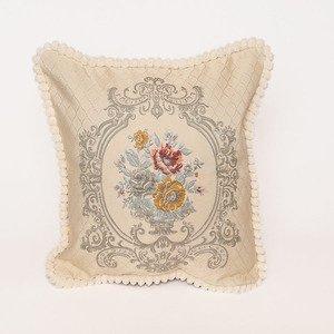 Декоративная наволочка 015-HT Тулуза (45x45)